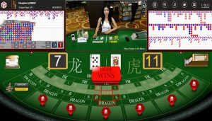 Tips Menang Bermain Dragon Tiger Judi Casino